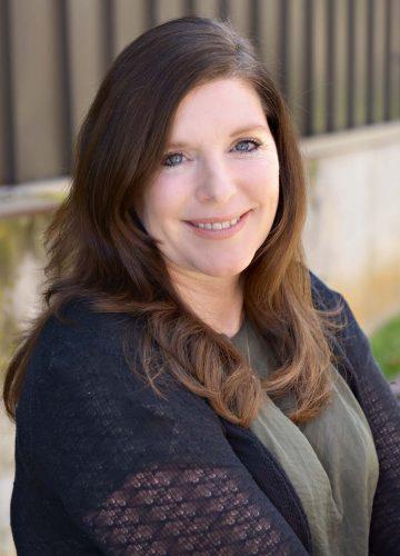 Cindy McCasland